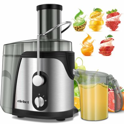 ELEHOT Juicer Machine Juice Extractor