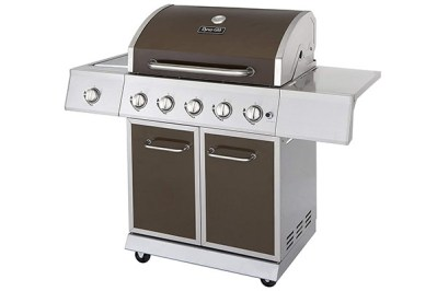 Best Dyna-Glo Grill