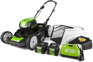 21 Best Electric Lawn Mower – Cordless and Battery in 2020