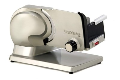 10 Best Electric Meat Slicers in 2019