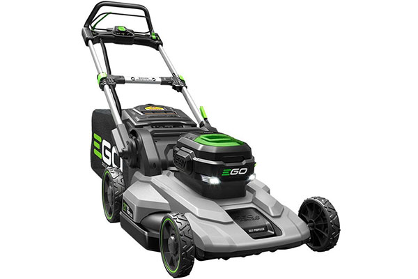 EGO 21 in. 56-Volt Lithium-Ion Cordless Battery Self Propelled Mower