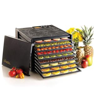 Excalibur 3926TB Food Dehydrator 9-Tray Review