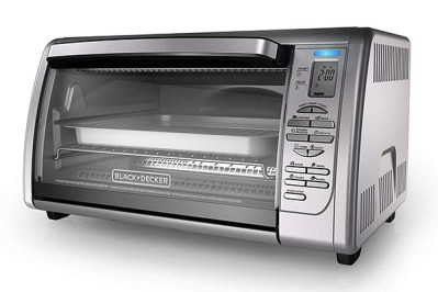 10 Best Toaster Ovens Review in 2019