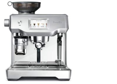 Breville BES990BSS1BUS1 Fully Automatic Espresso Machine