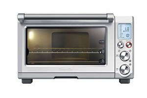 Breville BOV845BSS Smart Toaster Oven Pro Review