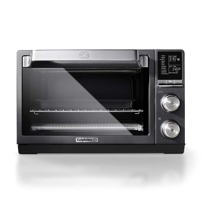 Calphalon Quartz Heat Countertop Toaster Oven