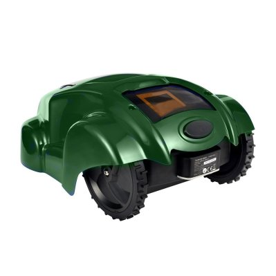 Intelligent Lawn Mower Auto Grass Cutter