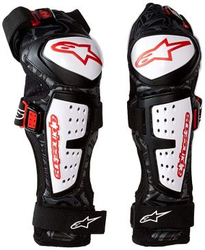 Alpinestars Men Moab Knee-Shin Guard