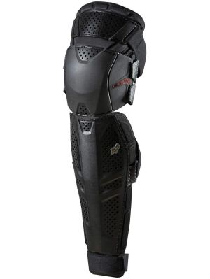 Fox Racing Launch Safety BMX MTB Knee-Shin Pad