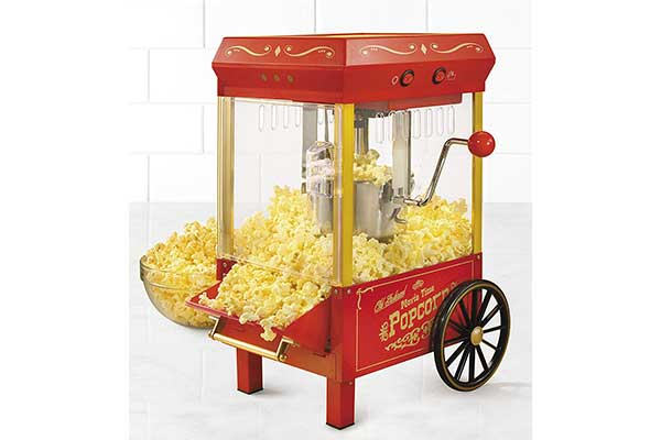 Best Nostalgia Popcorn Makers