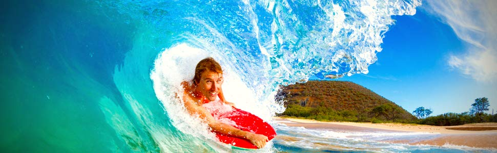 BPS Storm Bodyboard Review