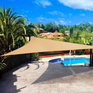 9 Best Sun Shade Sails Review – Buying Tips in 2019