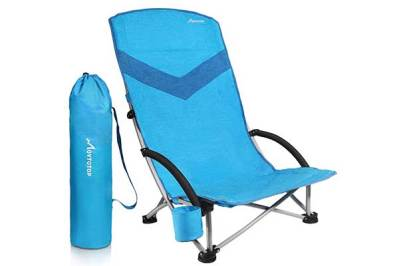 10 Best Beach Chairs Review in 2019