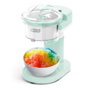Dash DSIM100GBAQ02 Shaved Ice Maker