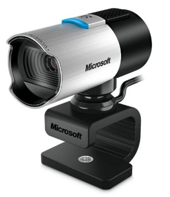 Microsoft Q2F-00013 LifeCam Webcam