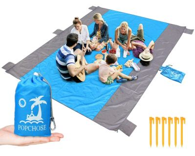 POPCHOSE Beach Blanket