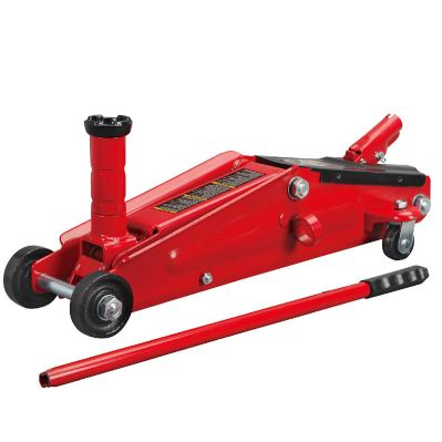 Torin Trolley Floor Jack Review