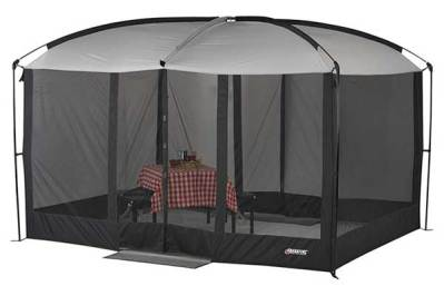 8 Best Camping Screen Houses and Popup Tent in 2019