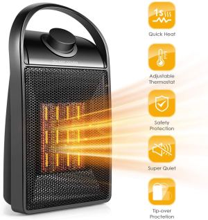 MOSAJIE Space Heater