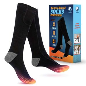 Coolekom Heated Socks