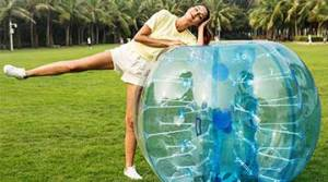 8 Best Inflatable Bumper Balls of 2020 – Go Out and Explore