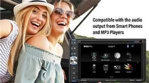 Best Touch Screen Car Stereos in 2020