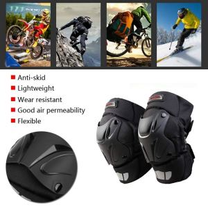 CRAZY ALS-Motorcycle Knee Pads