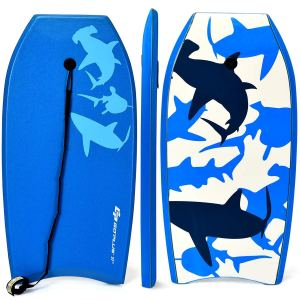 Goplus Super Body Board