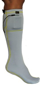 Volt Resistance Heated Socks
