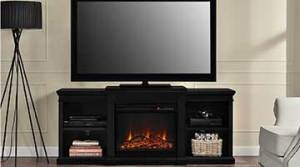 Best Fireplace TV Stands