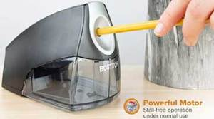 10 Best Electric Pencil Sharpeners of 2020 – Perfectly in any Space
