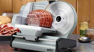 Best Electric Meat Slicers Review in 2020