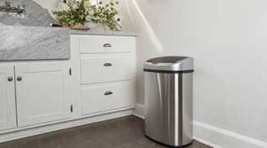 8 Best Automatic Trash Cans of 2020 – Convenient Living