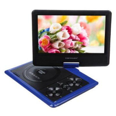 3. DBPOWER Portable DVD Player