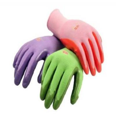 4. G & F Gardening Gloves Pack for women