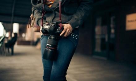 Top 10 Best DSLR Cameras of 2017