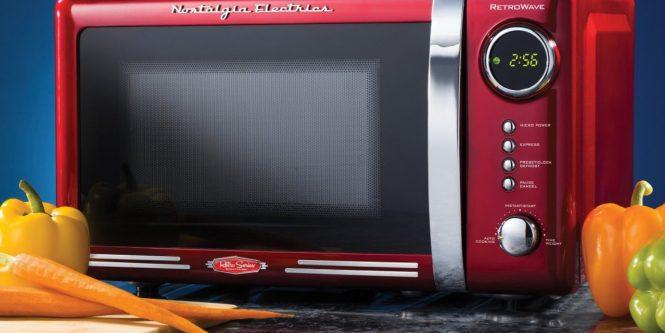 ᐅ Best Countertop Microwave Reviews