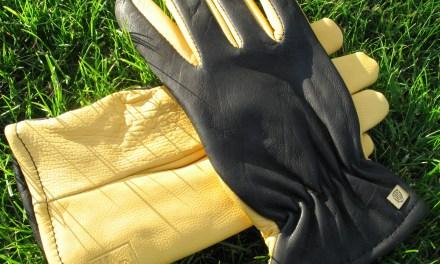 Top 10 Best Gardening Gloves of 2017