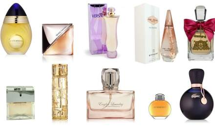 Top 10 Most Seductive Perfumes for Women of 2017