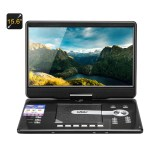 Top 10 Best Portable DVD Players of 2017