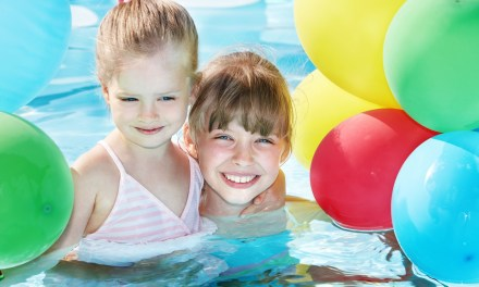 Top 10 Best Backyard Swimming Pools for Kids of 2017