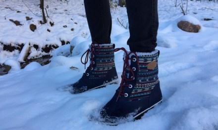 Top 10 Best Winter Boots for Women of 2017