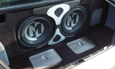 Top 10 Best Car Subwoofers of 2017