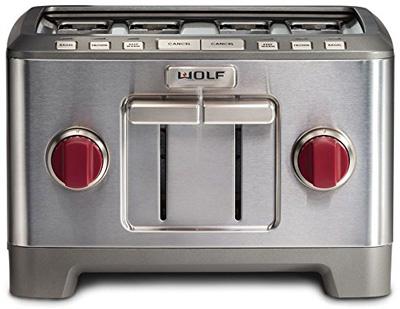 Wolf-4-Slice-Toaster