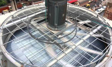 Top 10 Best Cooling Tower Fans of 2017