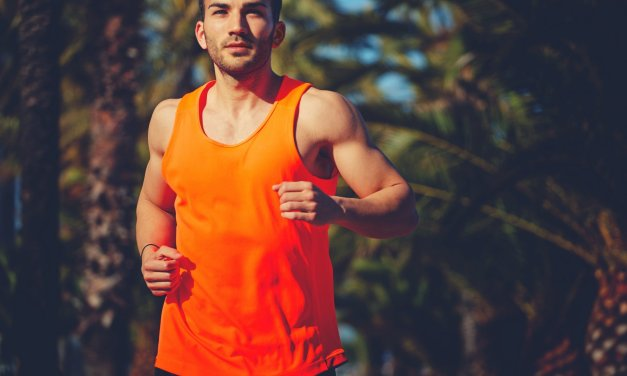 Top 10 Best Running Shoes for Men of 2017