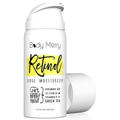 7 Retinol Cream Moisturizer 2.5%