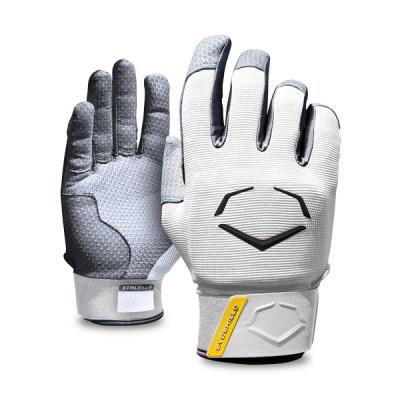8. EvoShield Prostyle Batting Gloves