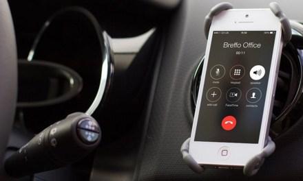 Top 10 Best Car Phone Holders of 2017