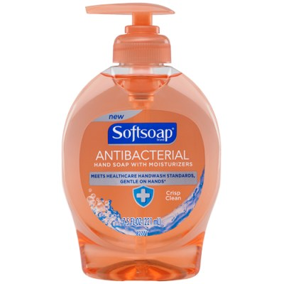 4-softsoap-antibacterial-liquid-hand-soap